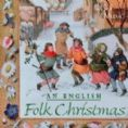 An English Folk Christmas CD